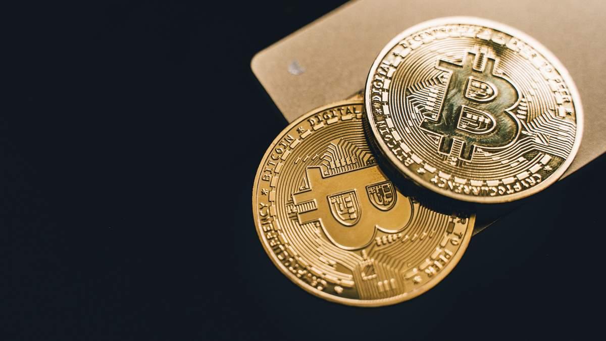 Биткоин снова побил исторический рекорд: сколько стоит биткоин
