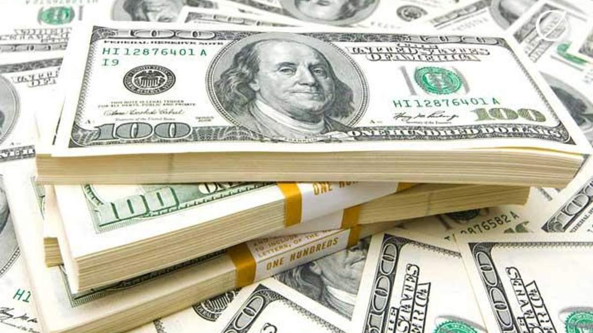 Курс НБУ долара, євро 23 лютого 2021 – курс валют