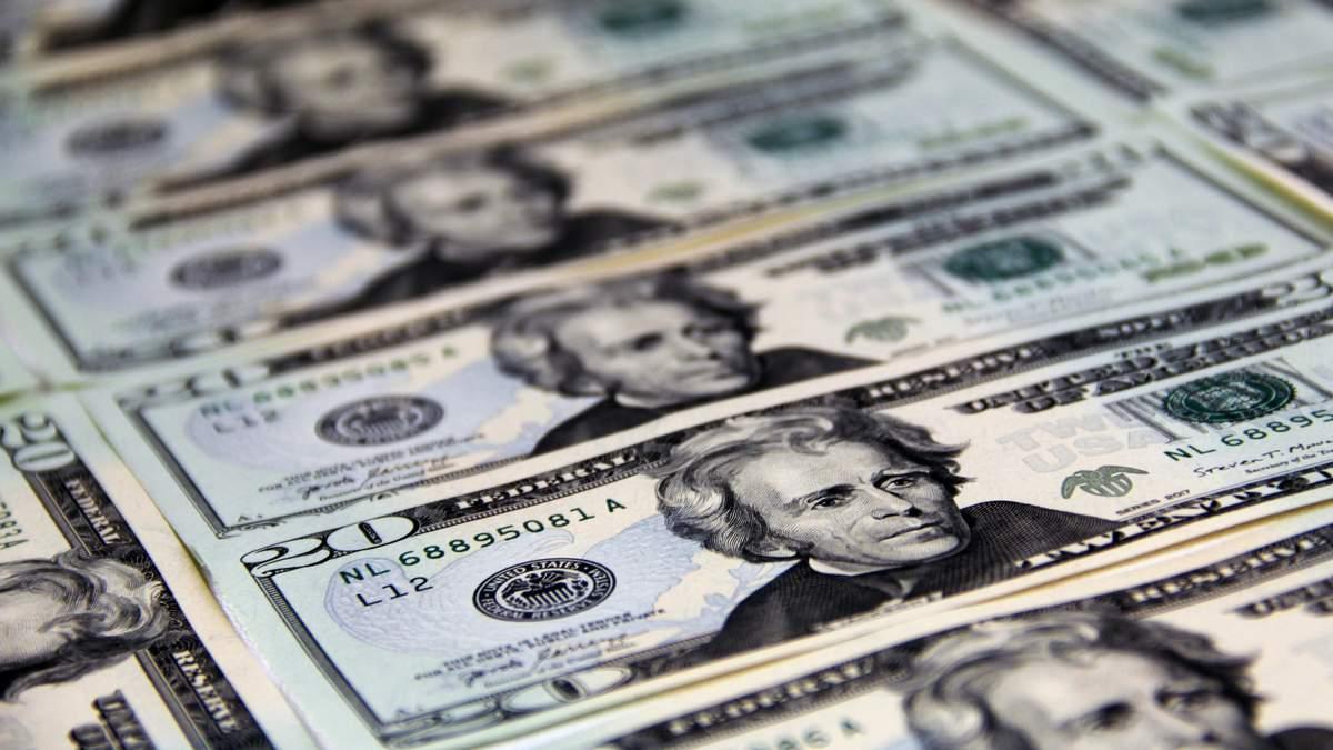 Готівковий курс євро, долара 23 лютого 2021 – курс валют