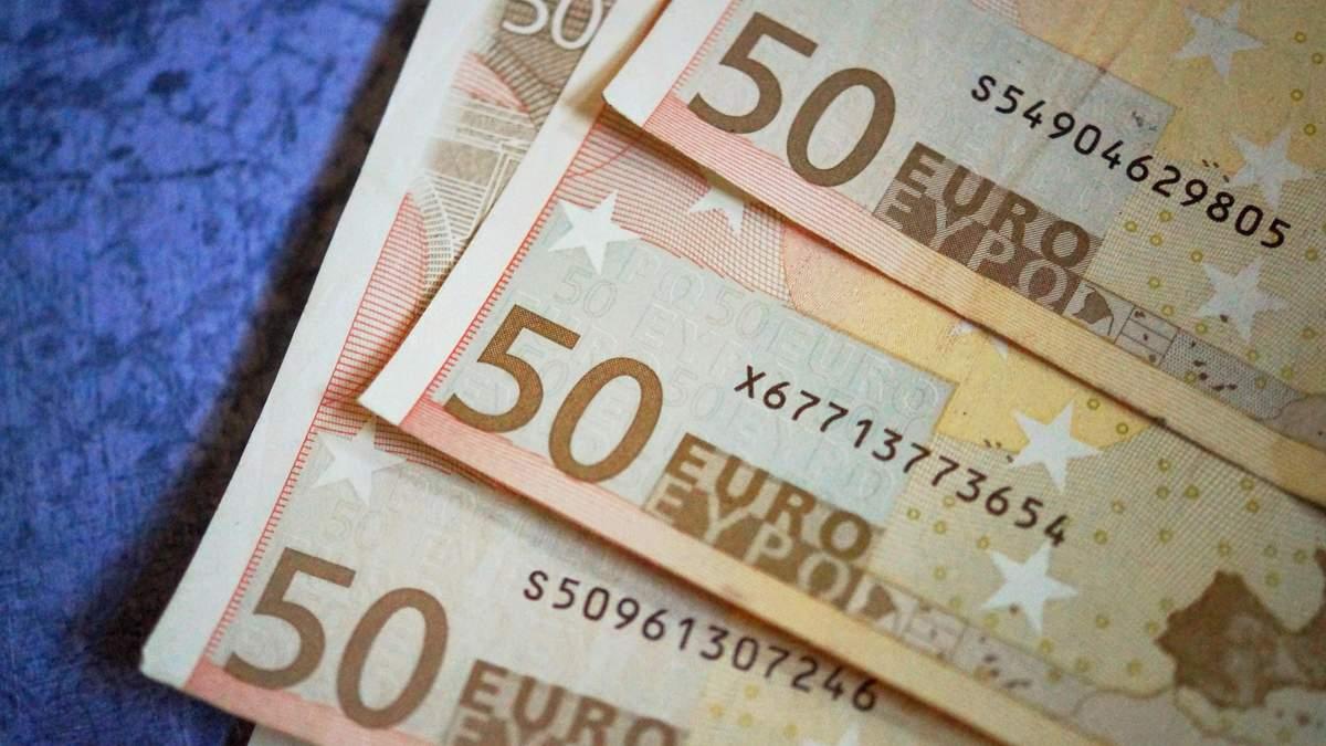 Курс НБУ доллара, евро 26 февраля 2021 – курс валют