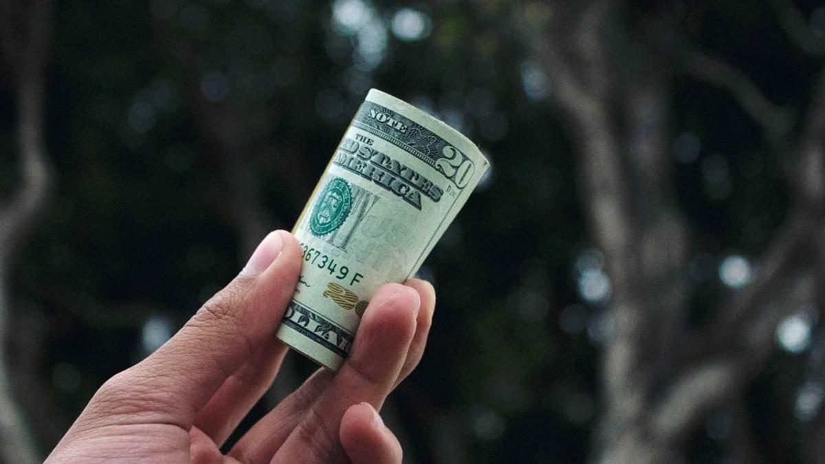 Прогноз курсу валют до 5 березня 2021: яким буде долар, гривня