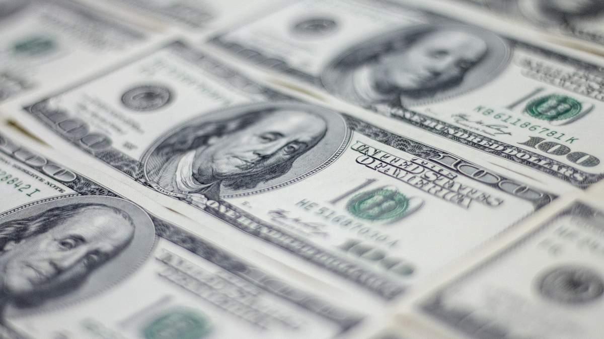 Курс НБУ долара, євро на 3 березня 2021 – курс валют
