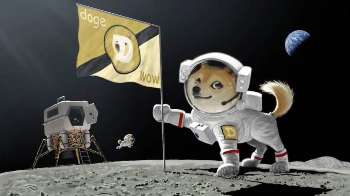 Превзошла биткоин: DOGE всего обсуждали в твиттере