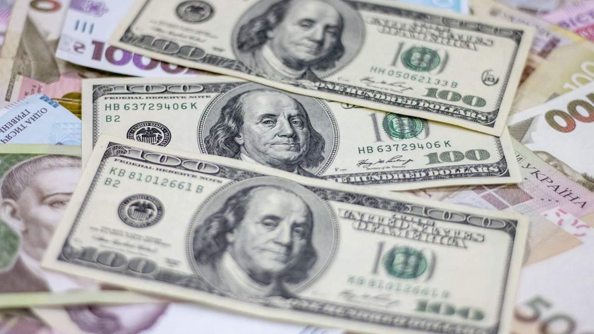 Курс НБУ доллара, евро на 5 марта 2021 – курс валют