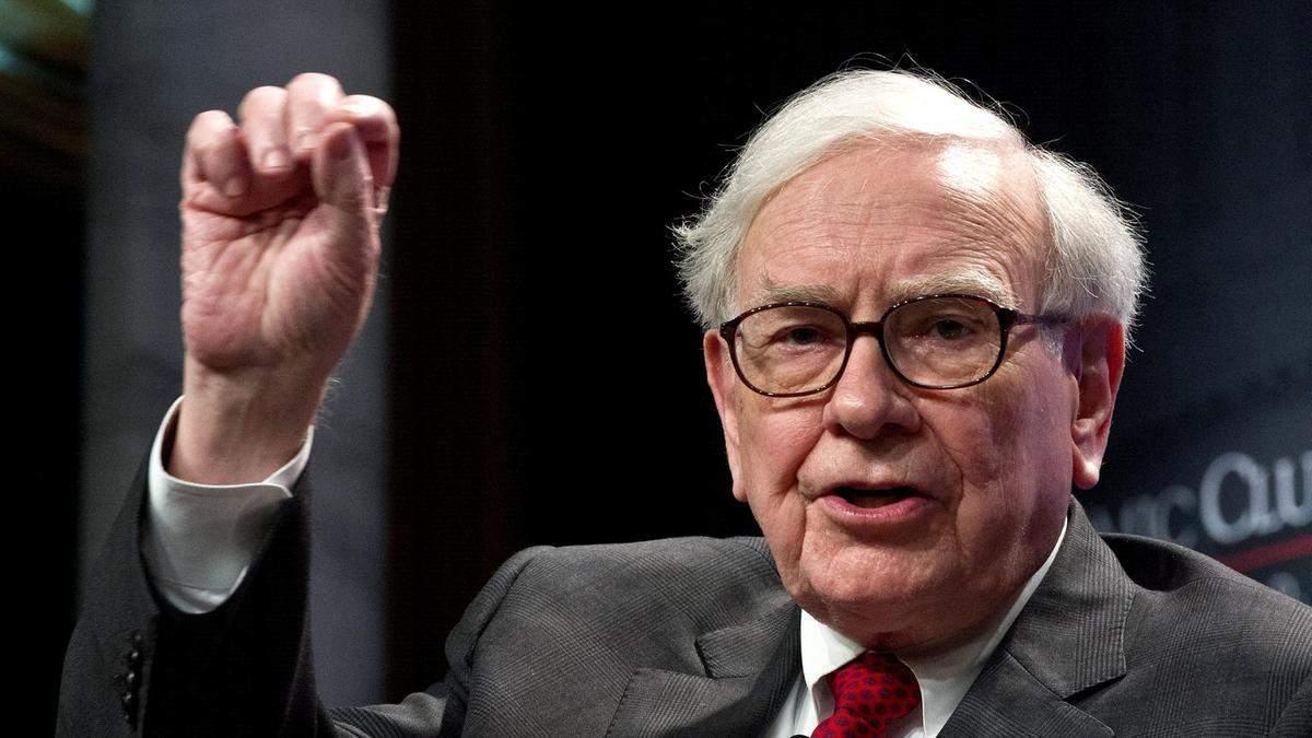 Уоррен Баффет разбогател на 100 миллиардов долларов: рейтинг Forbes