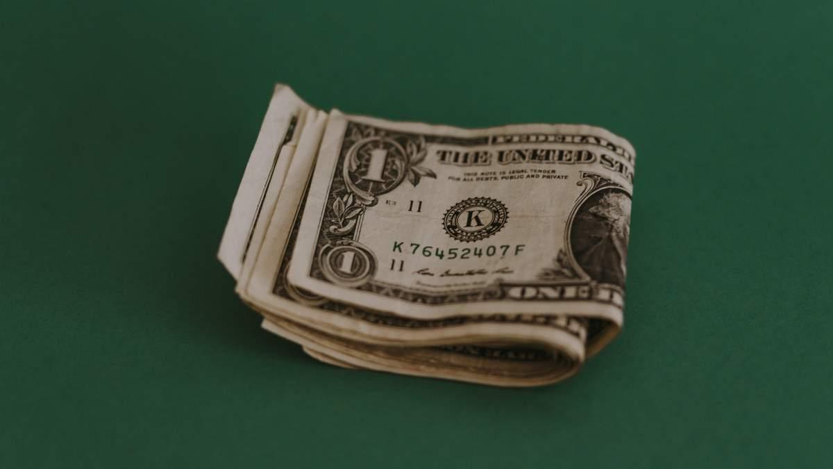 Курс валют 15 березня