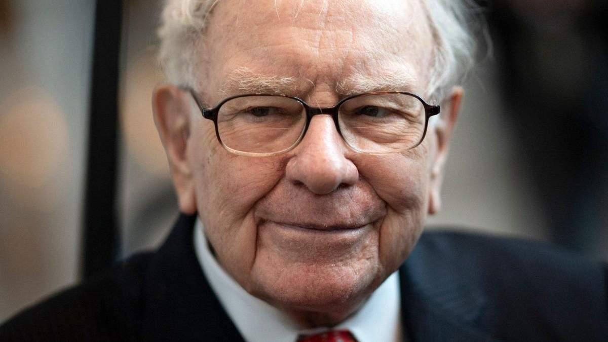 5 акцій, які принесли Уоррену Баффету 17 мільярдів доларів