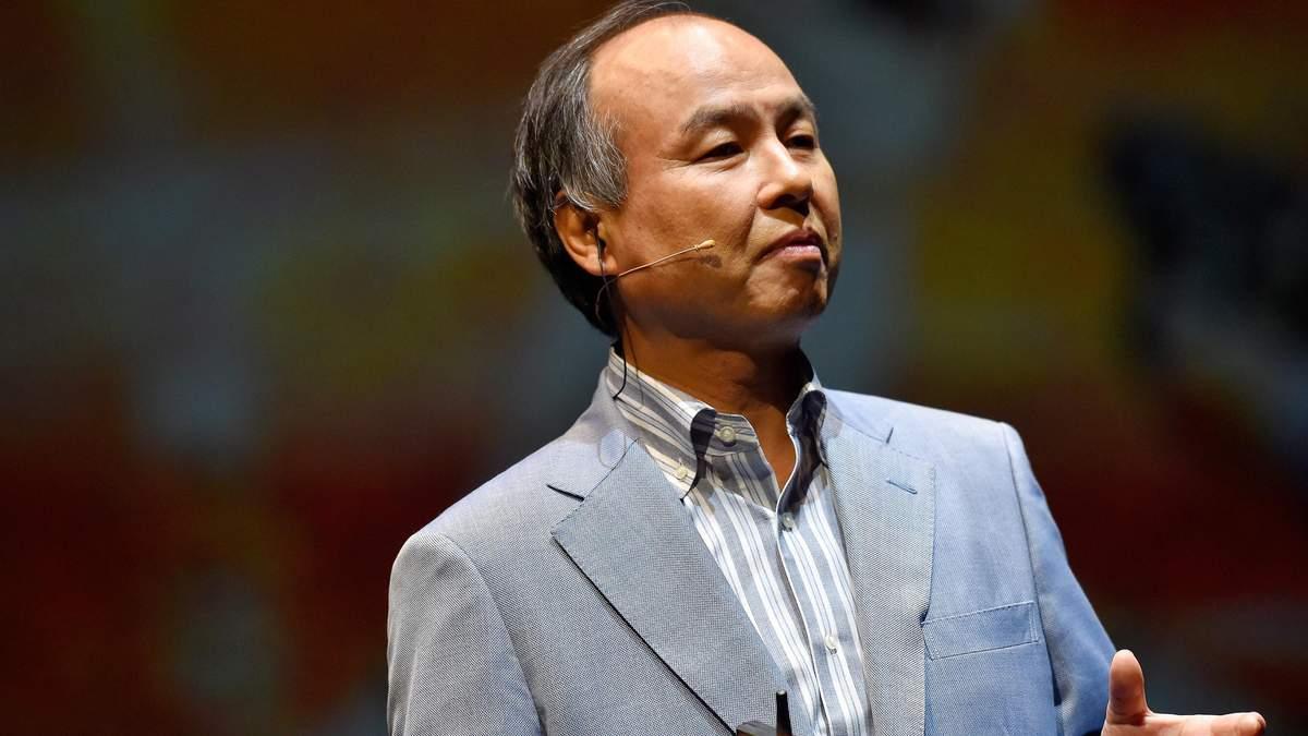 Как потерять 70 миллиардов долларов за 2 месяца: история японца