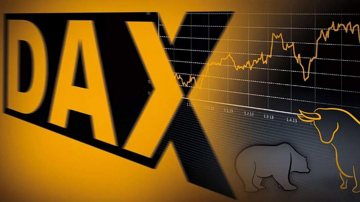 Динамика DAX – готовая идея для успешных инвестиций