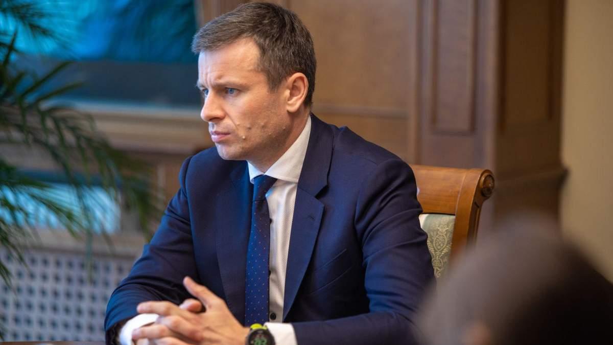 Это перспективная история, – Марченко оценил возможности криптовалюты