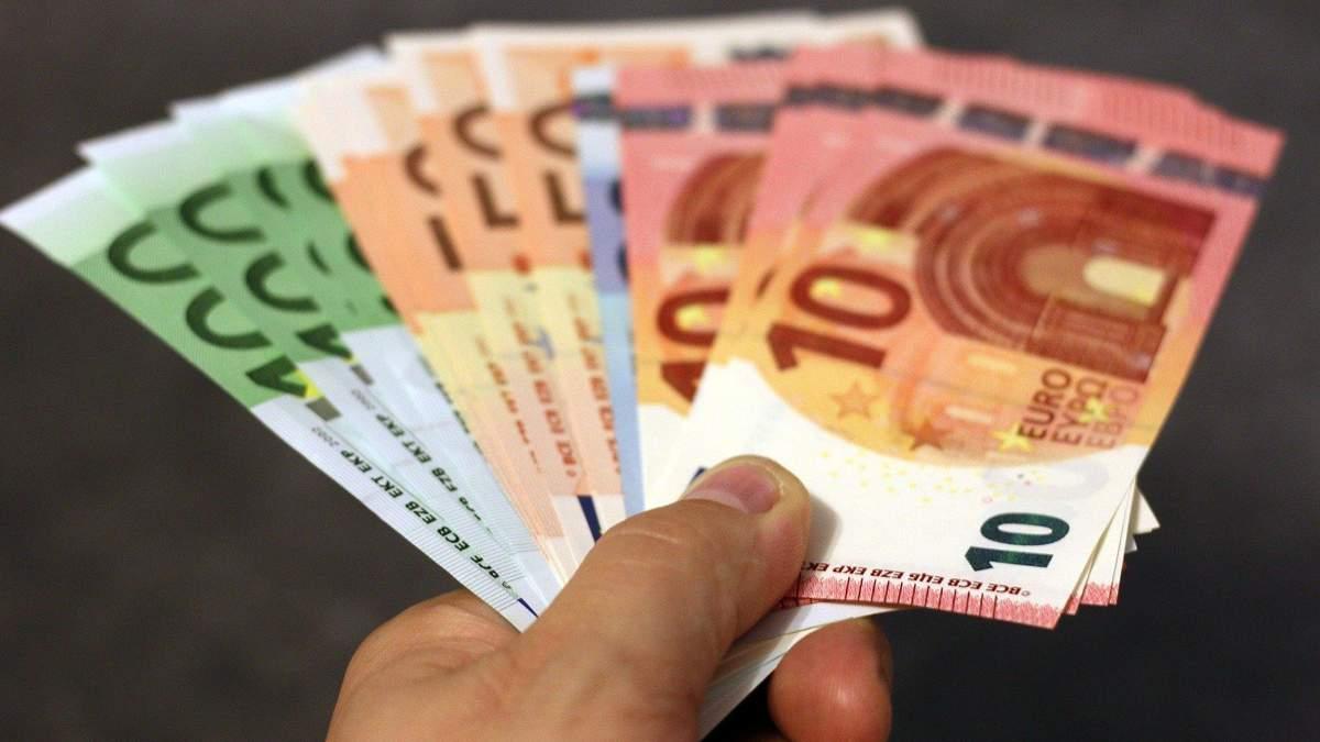 Курс доллара, евро – курс валют НБУ на сегодня 29 марта 2021
