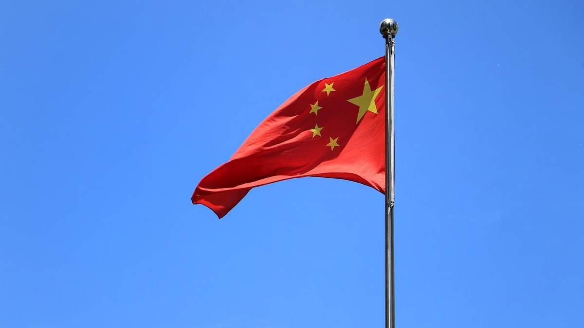 Економіка Китаю відновлюється