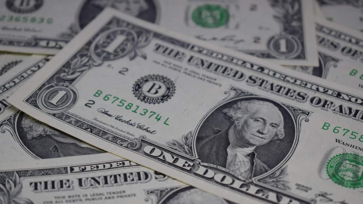 Курс долара, євро – курс валют НБУ на сьогодні 31 березня 2021