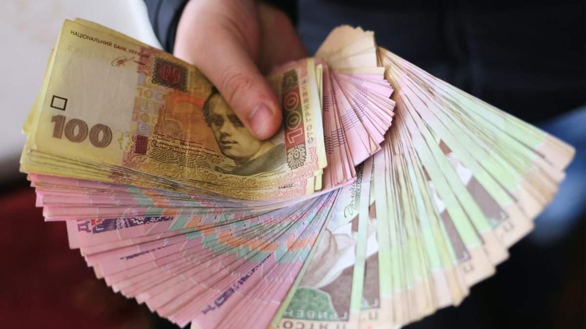 Курс доллара, евро – курс валют НБУ на 5 апреля 2021