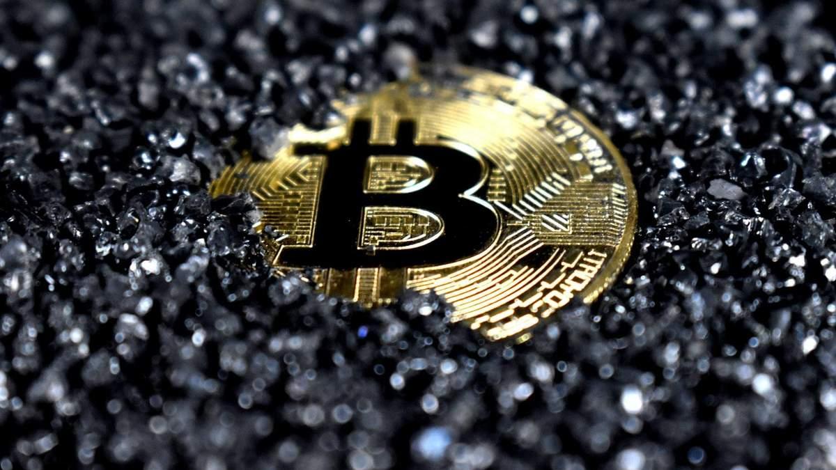 Ринок криптовалюти коштує понад 2 трильйони доларів