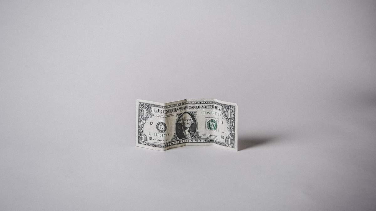 Доллар США укрепил свои позиции