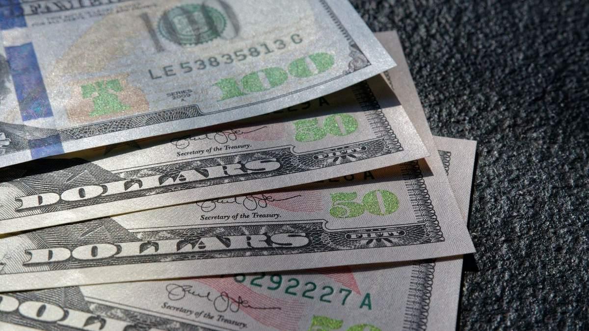 Курс долара, євро – курс валют НБУ на сьогодні 7 квітня 2021