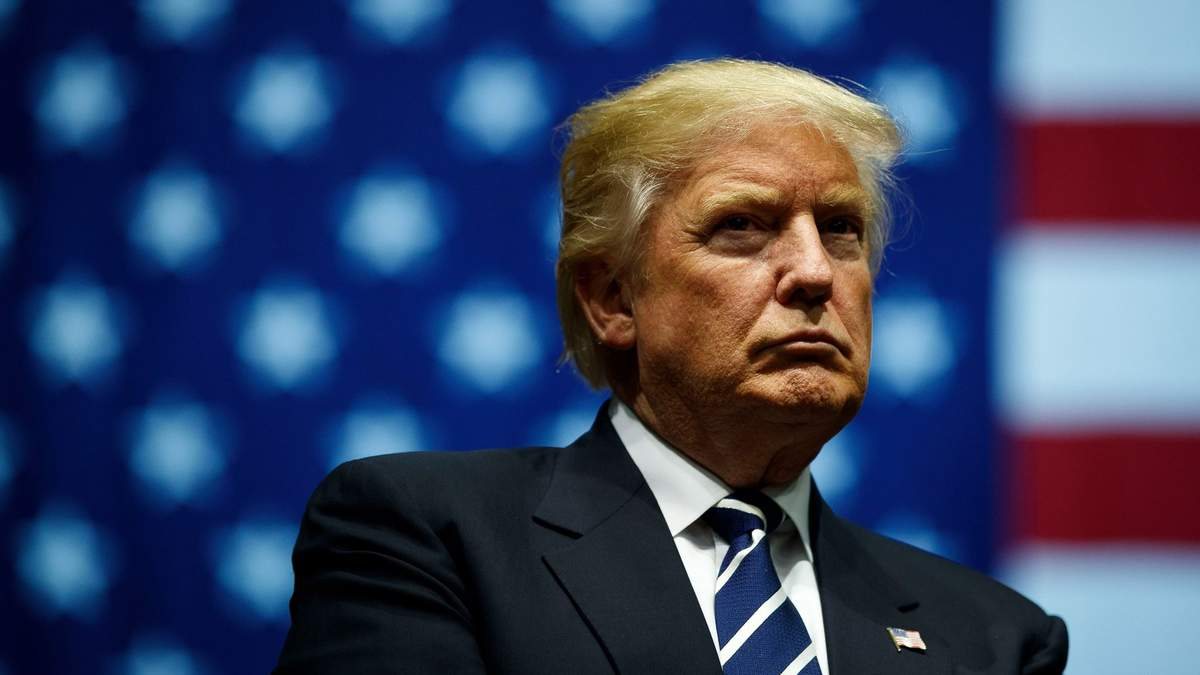 Трамп опустился на 300 ступенек в рейтинге Forbes