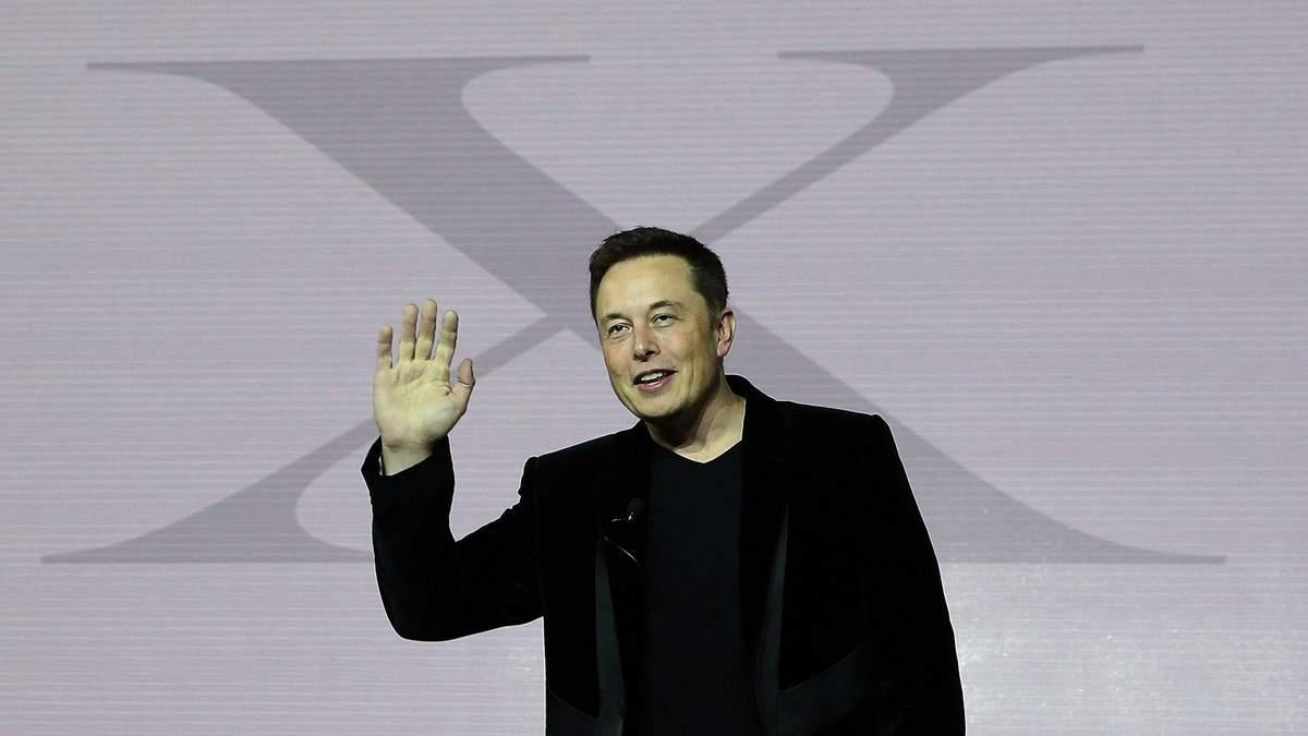 Компанія Ілона Маска залучила мільярдні інвестиції