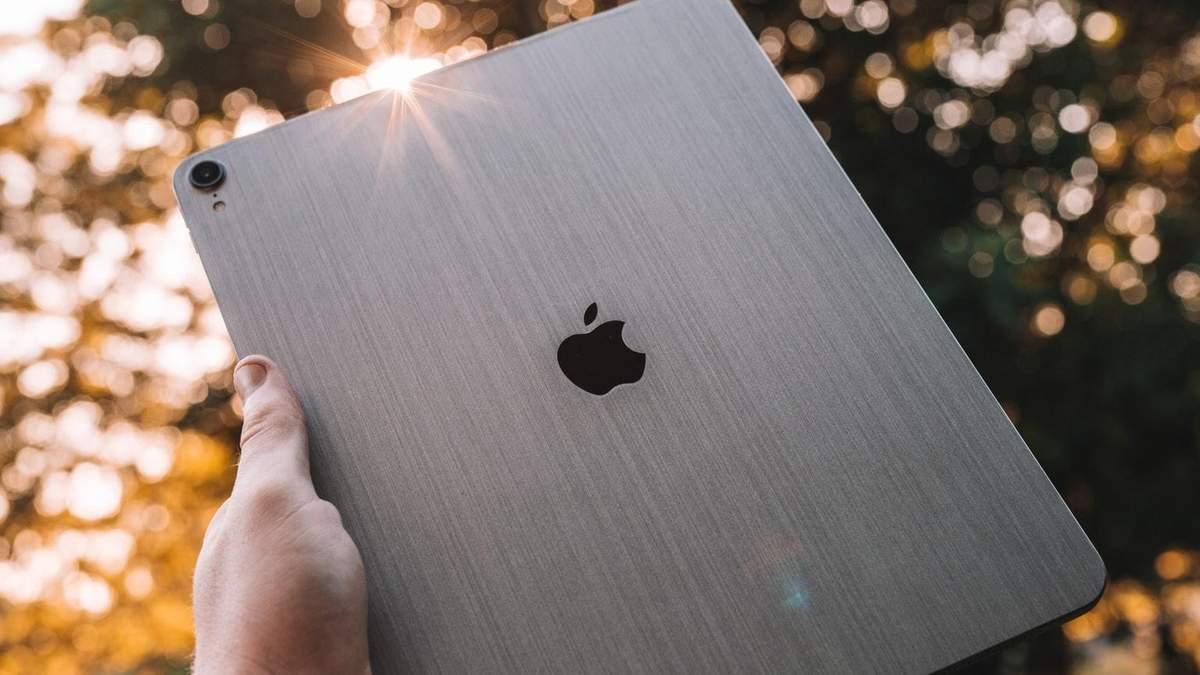 Apple створила інвестиційний фонд для відновлення лісів