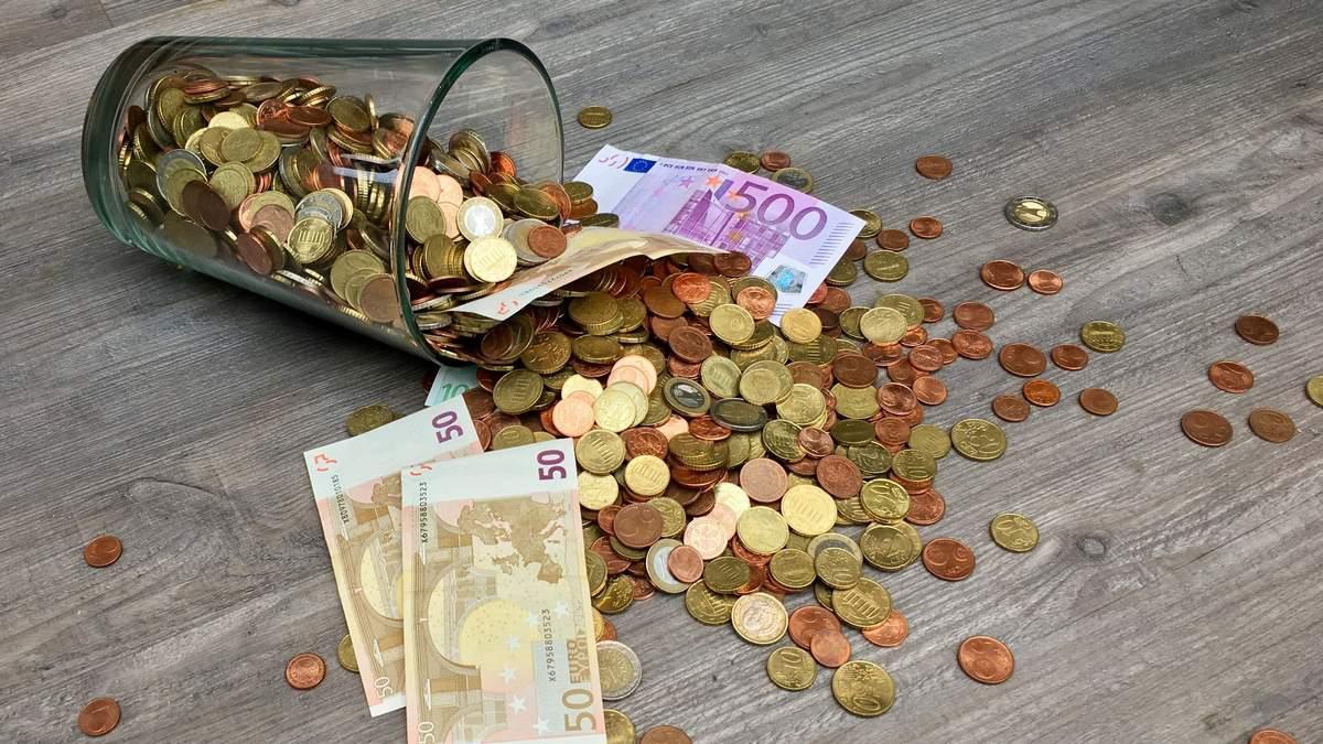 Курс валют на 20 апреля: евро стремительно взлетело вверх