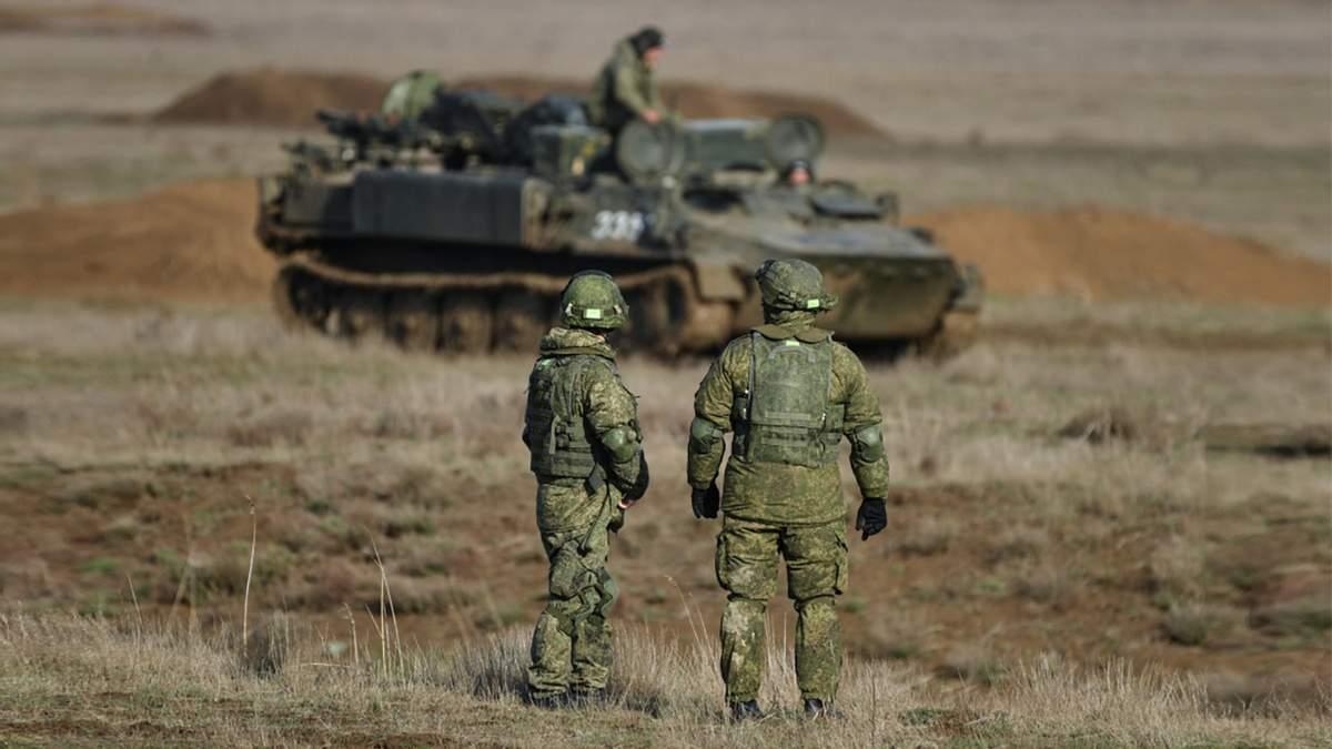 Військова загроза з боку Росії завдає великої шкоди інвестиціям в Україну, – глава Мінфіну