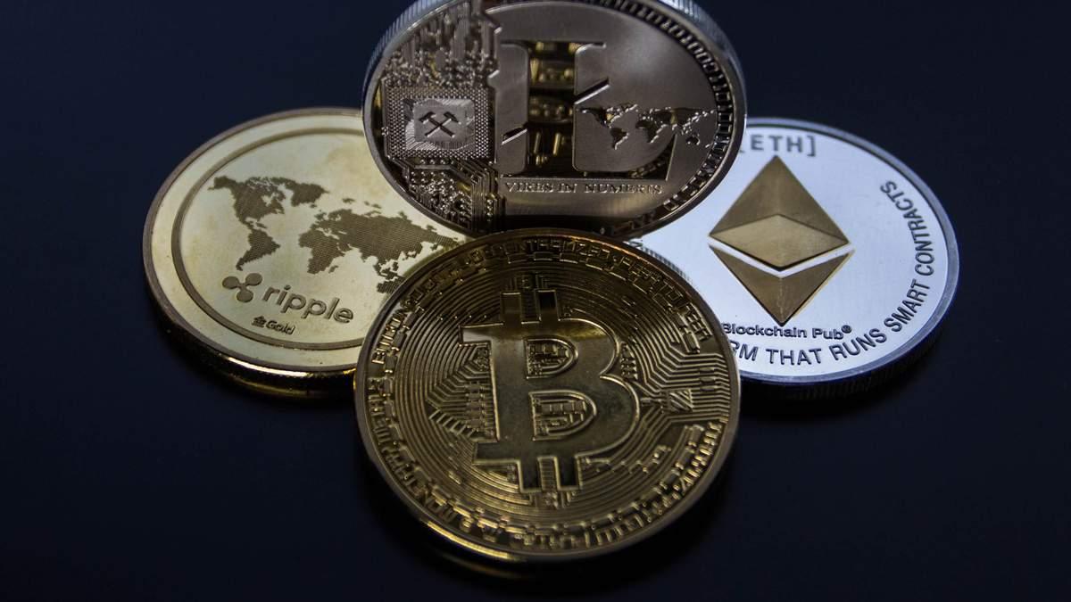Центробанки все більше цікавляться криптовалютами