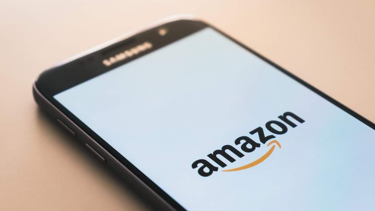 Продажи Amazon выросли на 44%
