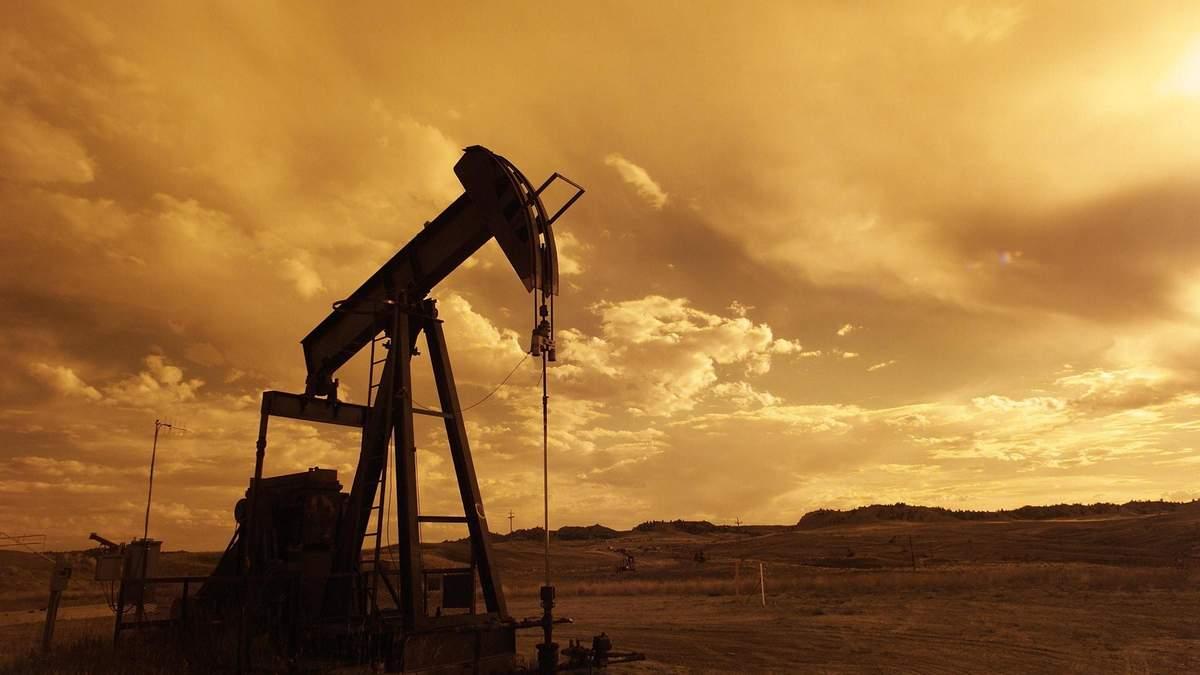 Спрос на нефть растет