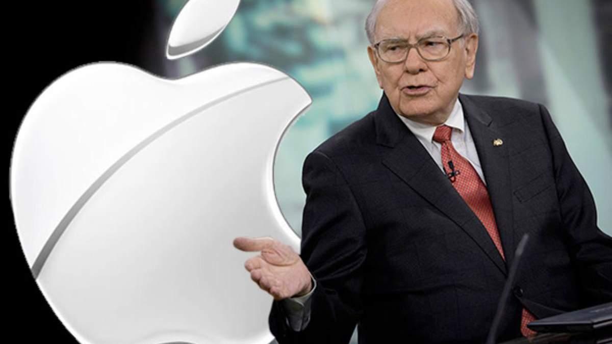 Уоррен Баффет признал инвестиционную ошибку