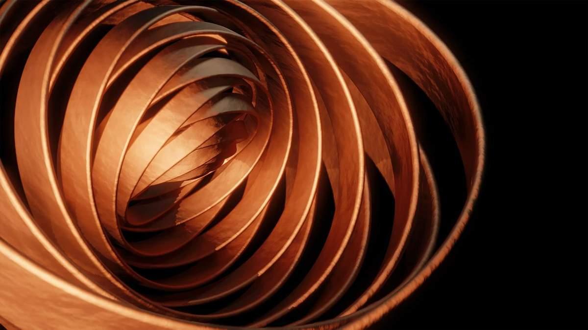 Цена на медь может обновить новый исторический максимум