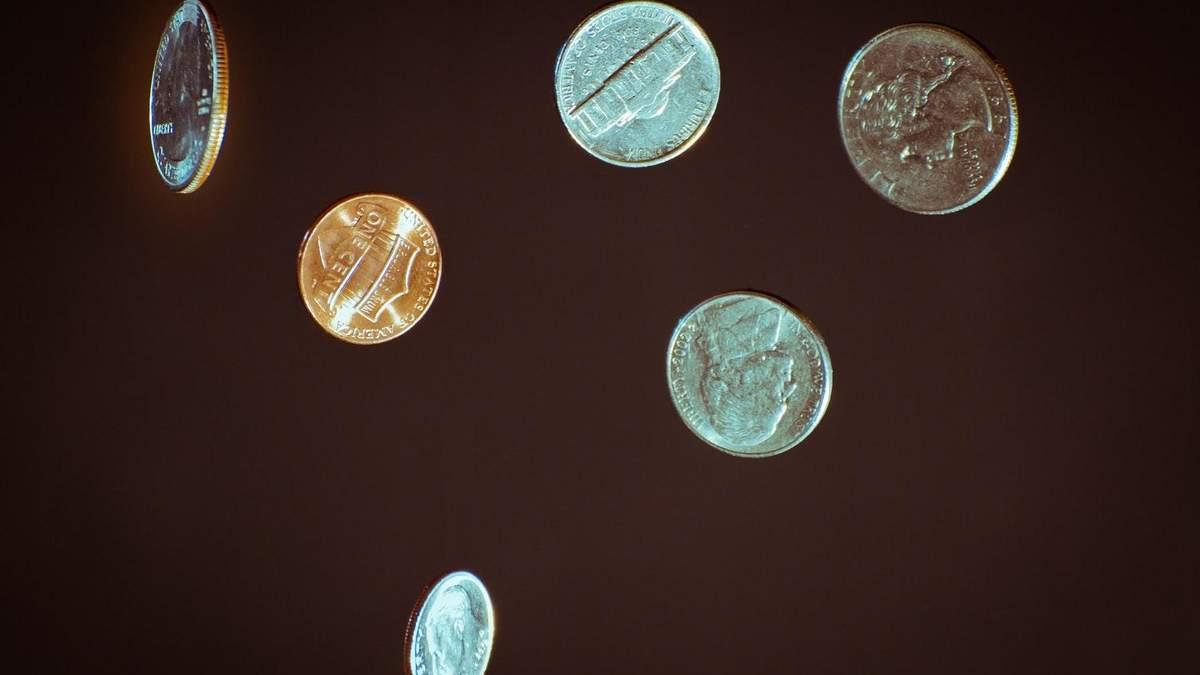 Які дорогоцінні метали допоможуть інвесторам захистити гроші від інфляції