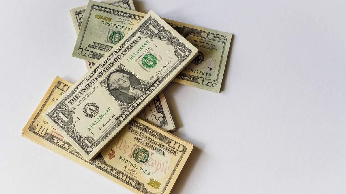 Курс доллара, евро – курс валют НБУ на сегодня 12 мая 2021