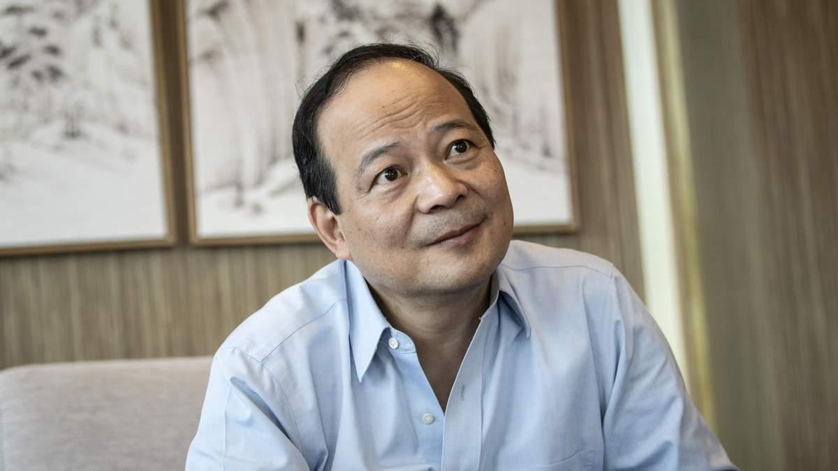 Китайський гігант створив найбільше у світі мільярдерів