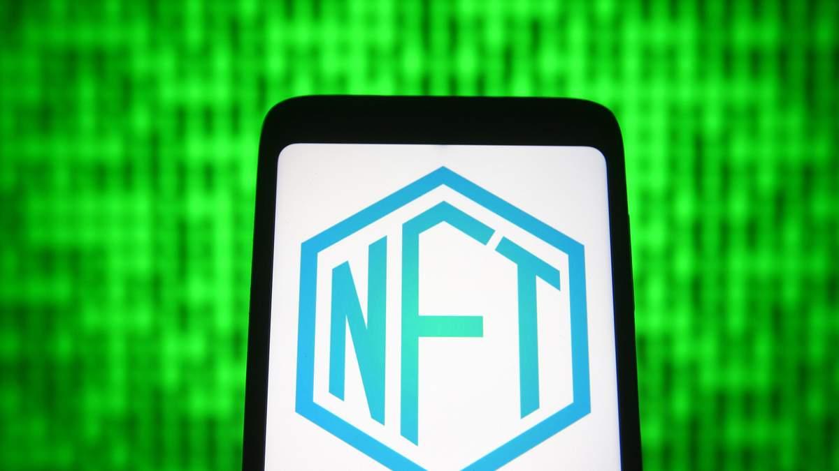 Продажі NFT досягнули нової вершини
