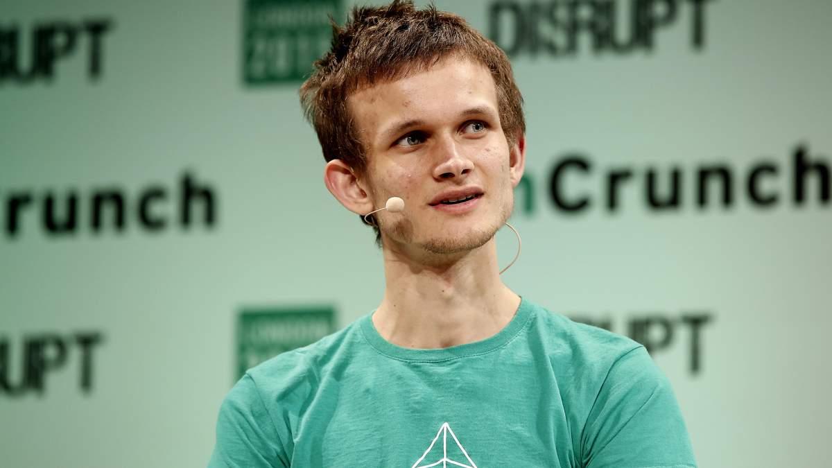 Виталик Бутерин рассказал детали создания Ethereum