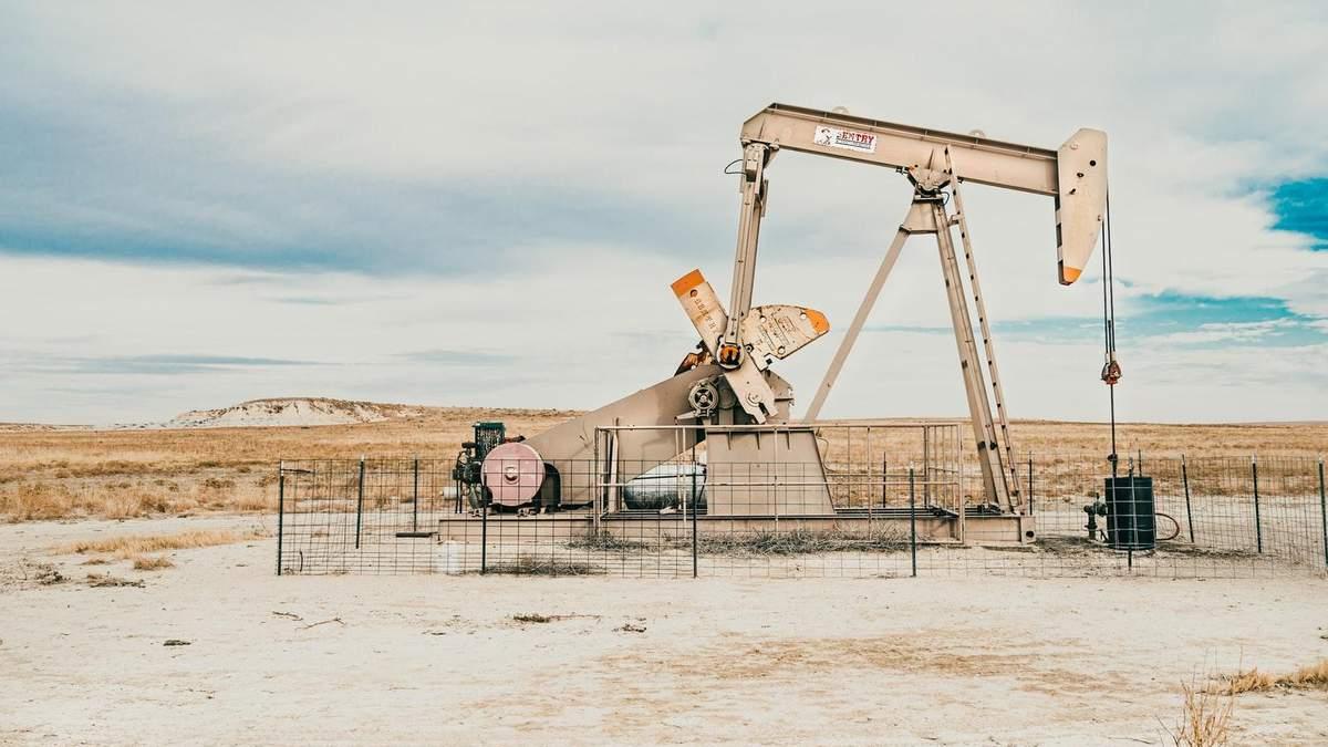 Інвестори мають можливість заробити на нафті