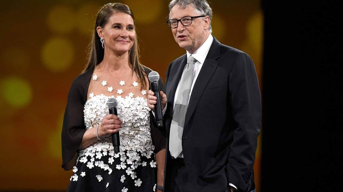 Gates Foundation змінив інвестиційну стратегію