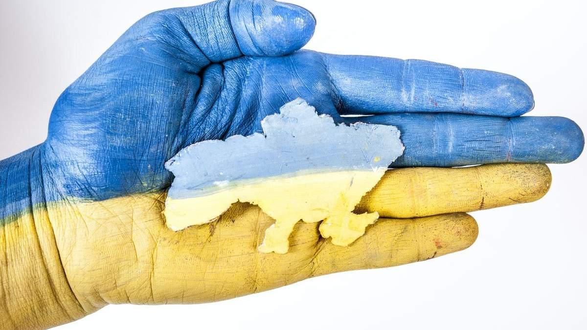 Україна втрачає  інвестицій