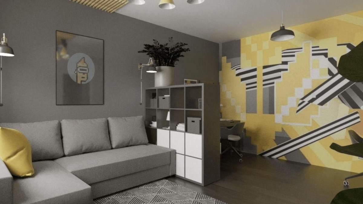 Квартира у Києві стала лотом на NFT-аукціоні