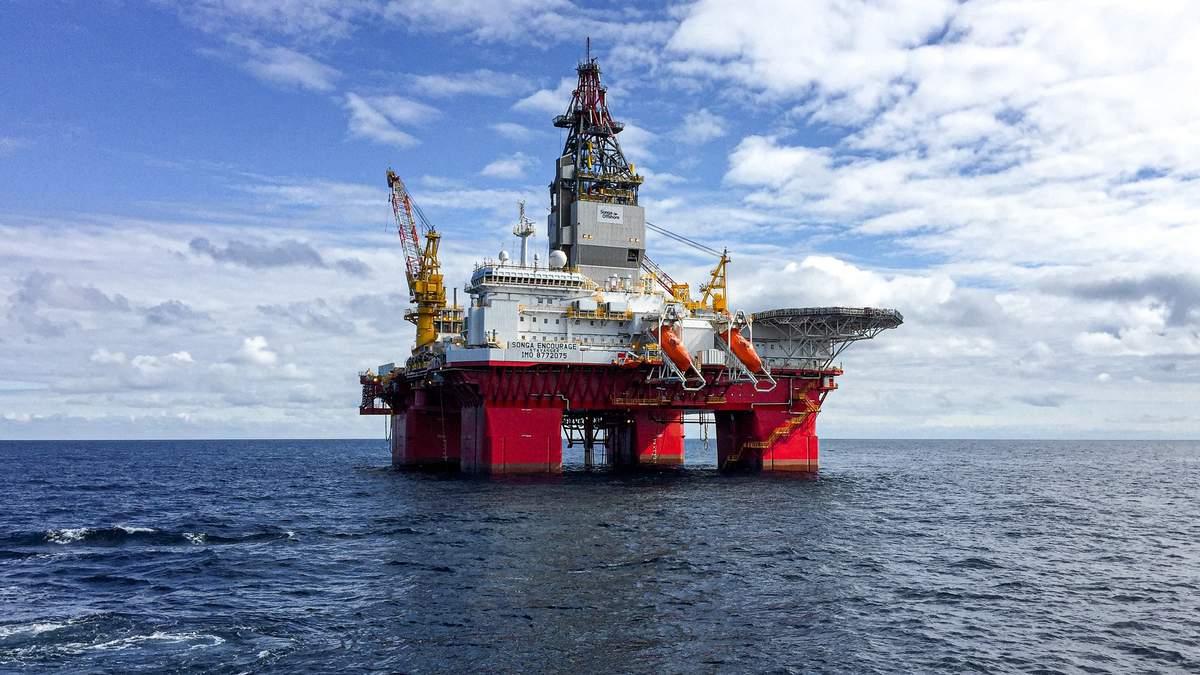 Ціни на нафту зросли до максимуму з 2018 року