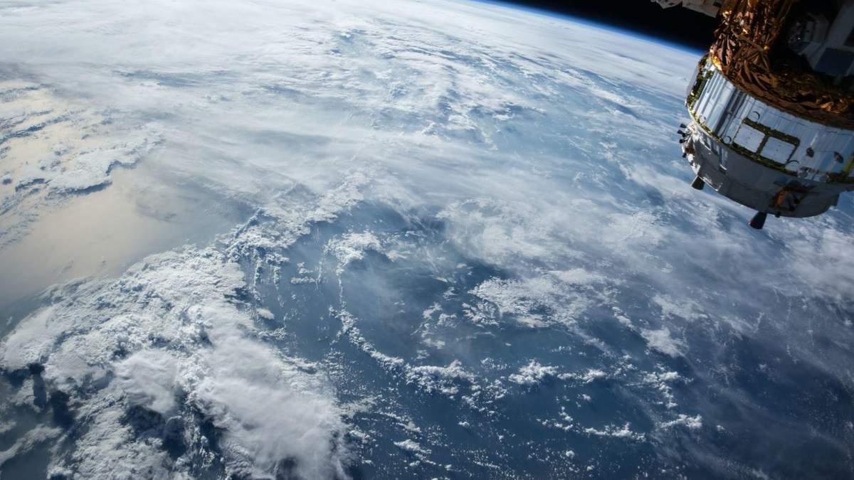 Технология Ethereum отправят на Международную космическую станцию