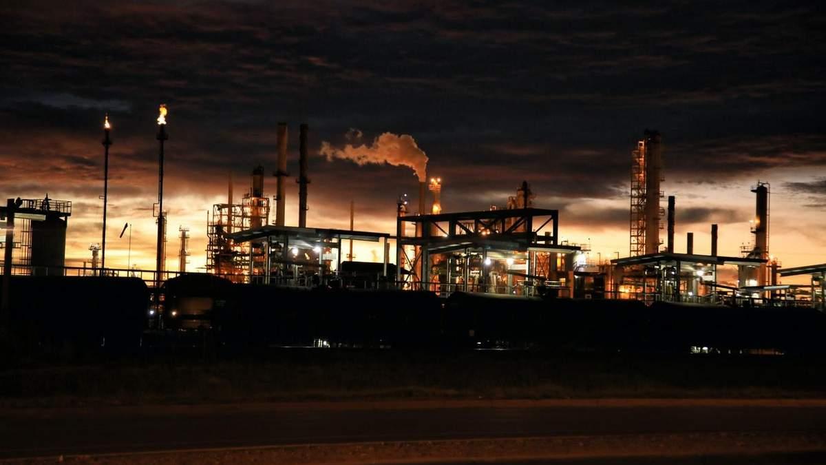 Ціна на нафту досягнули трирічного максимуму