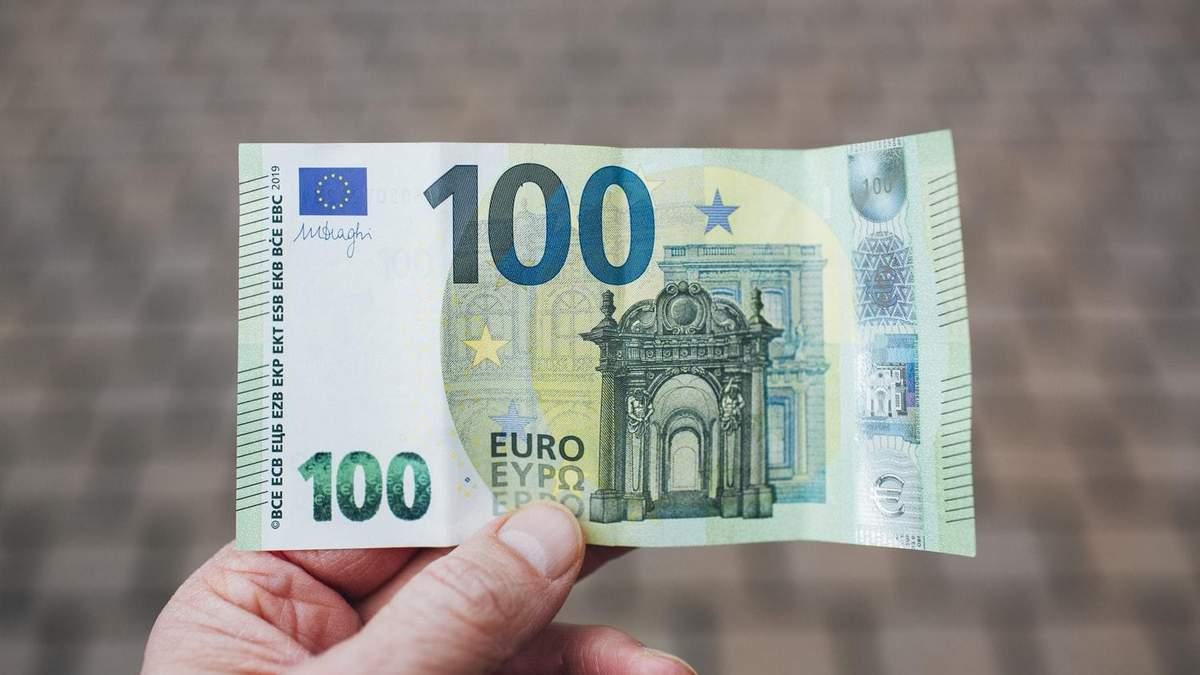 Курс доллара, евро – курс валют НБУ на 7 июня 2021