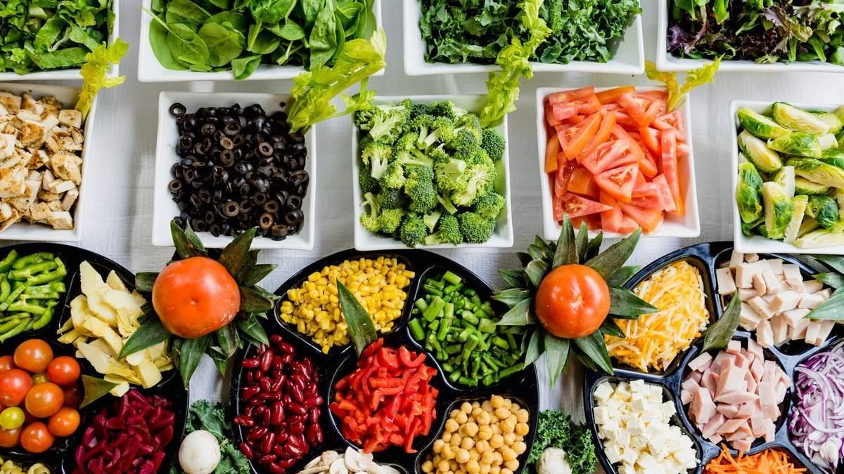 В мире стремительно растут цены на продукты