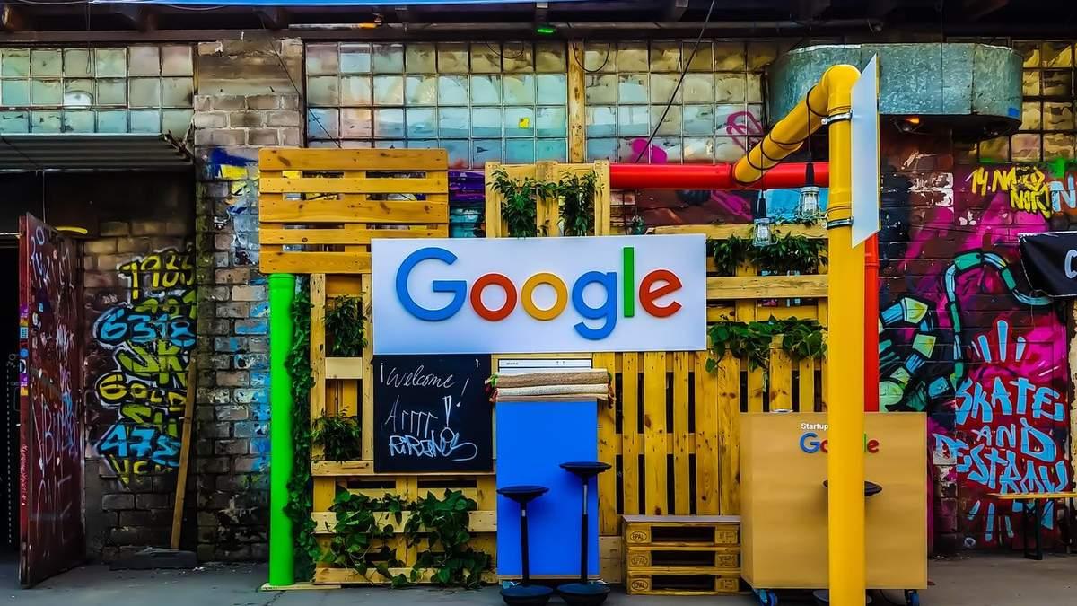 Франція ввела санкції проти Google