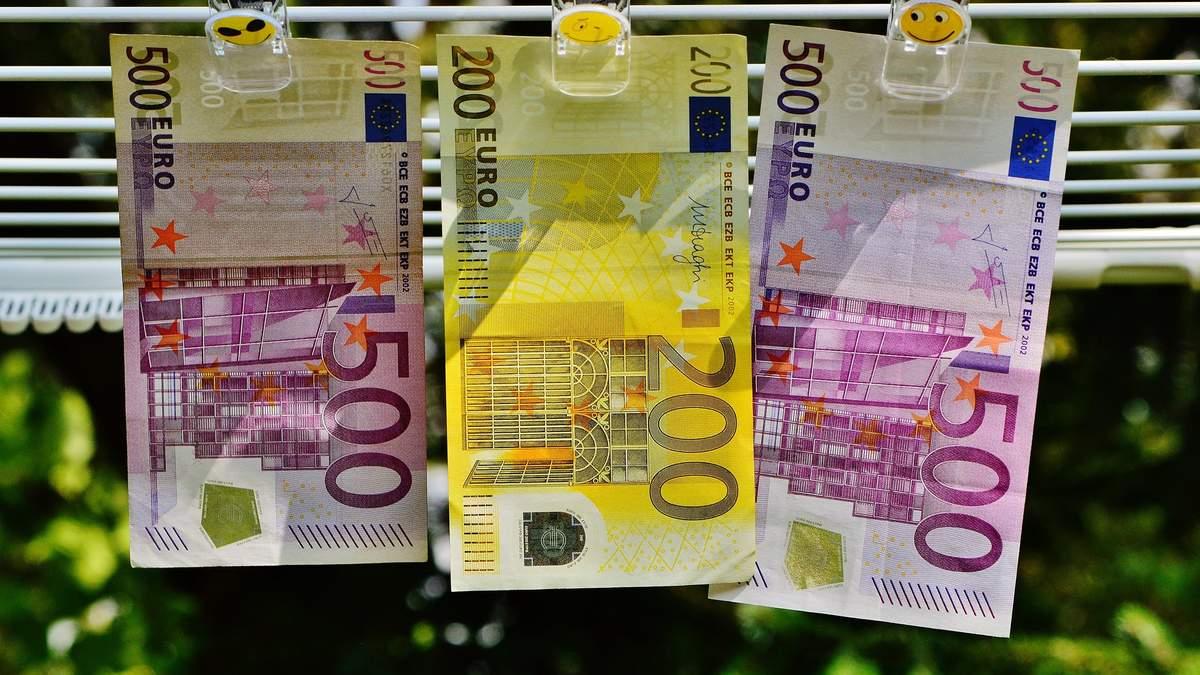 Курс доллара, евро – курс валют НБУ на сегодня 11 июня 2021