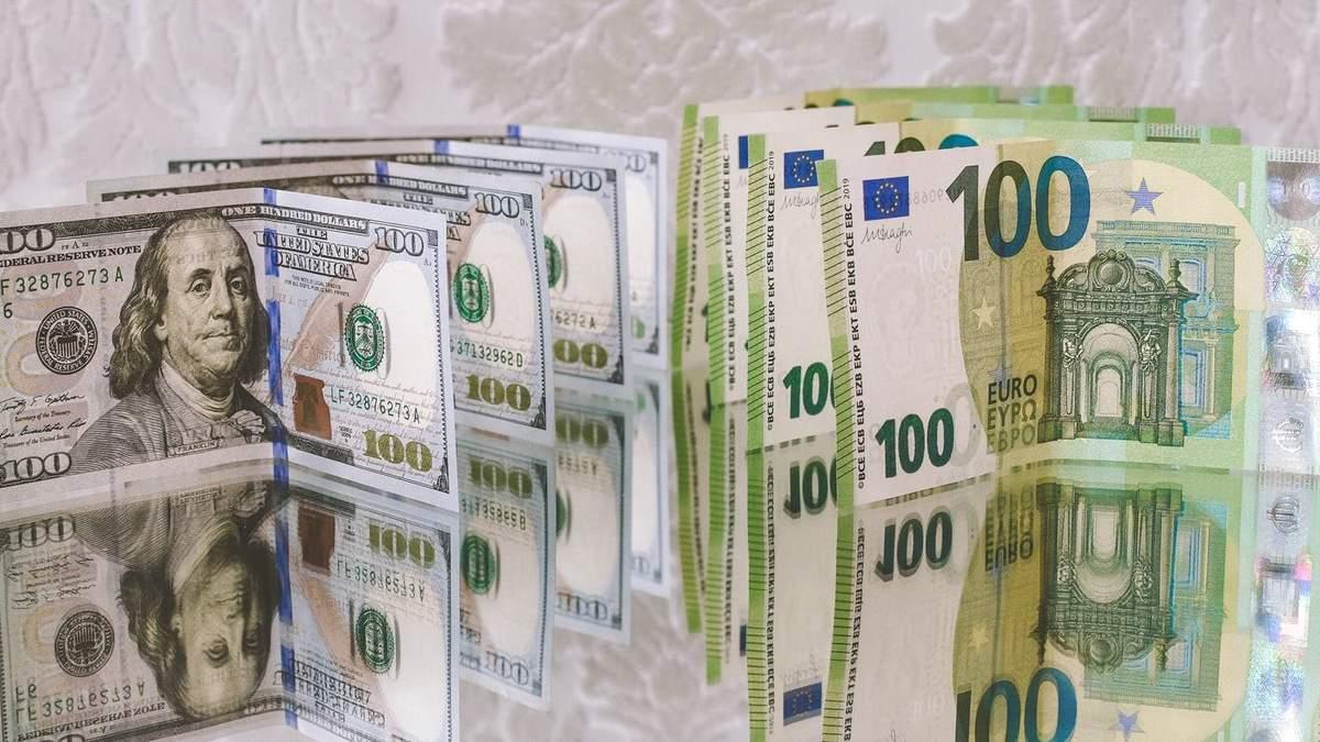 Курс долара, євро – курс валют НБУ на сьогодні 14 червня 2021