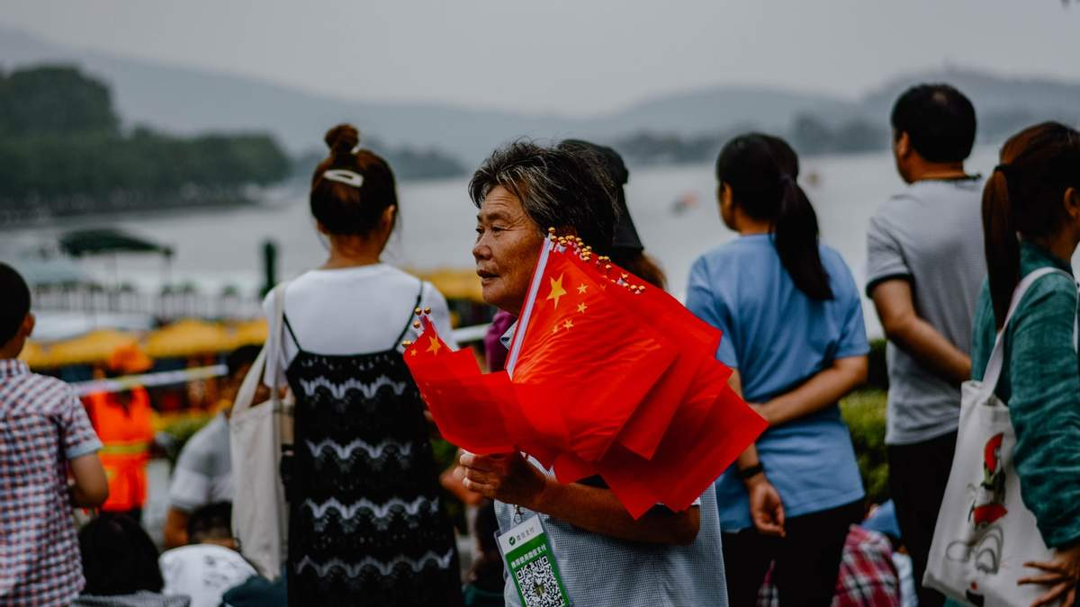У Китаї бізнес втрачає гроші