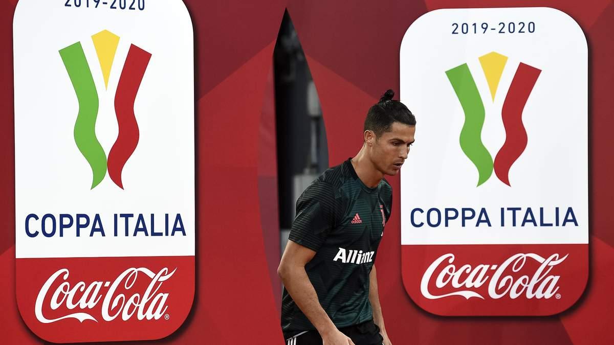 Coca-Cola втрачає мільярди доларів  через витівку Кріштіану Роналду